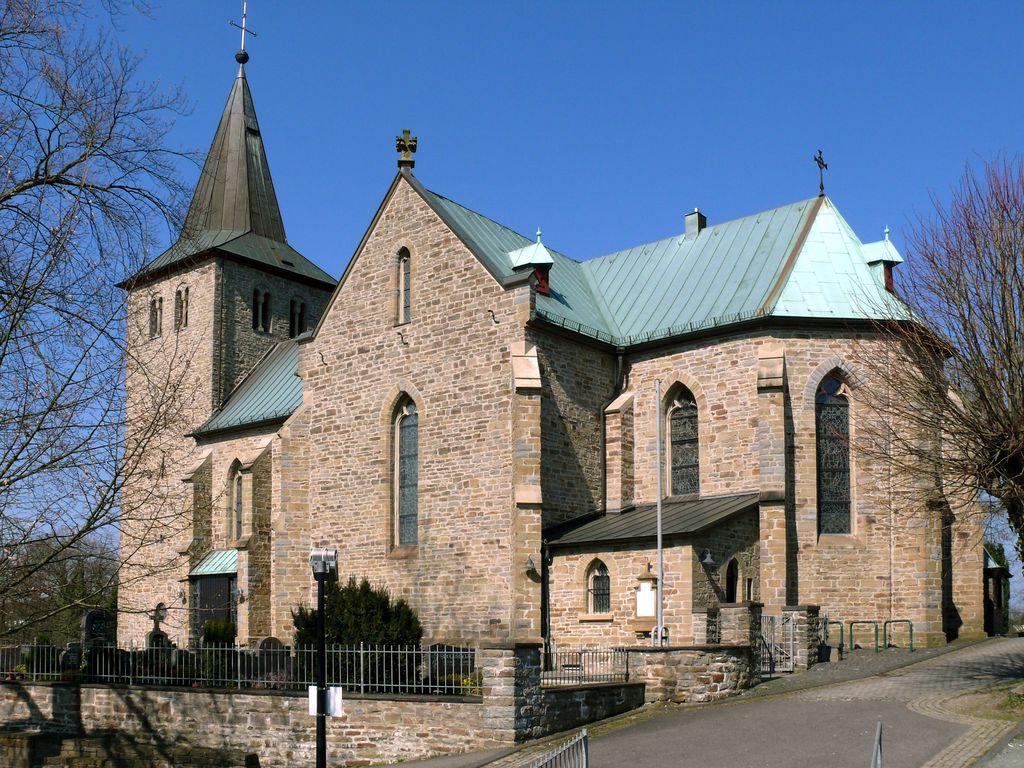 Sankt Georg, Seelscheid