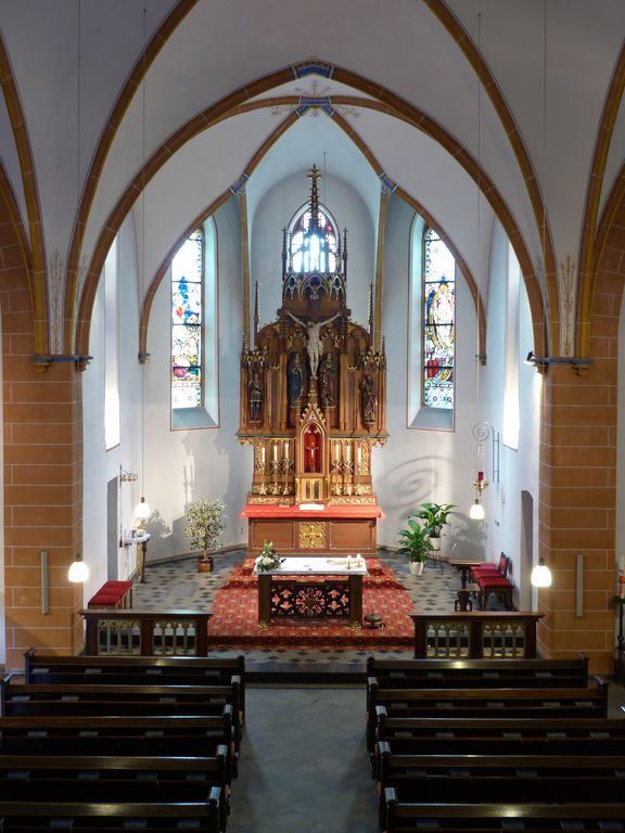 Sankt Georg Seelscheid